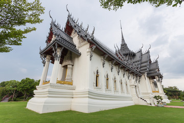 Ancient city,Temple of Thailand
