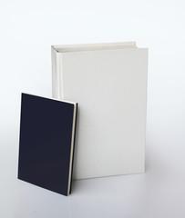 Manuali copertina vuota