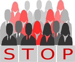 STOP V