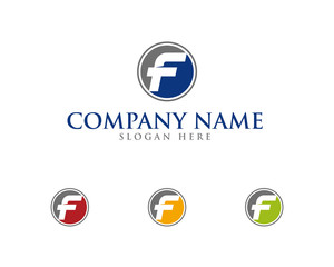 F Logotype 1