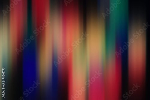 blurred background multicolored gradient - 78205773