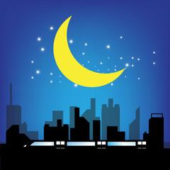 night city transportation