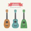 ukulele - 78209945