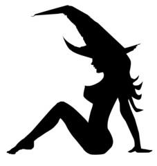 Trucker Witch