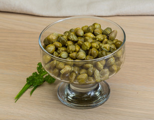 Capers