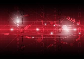 abstract digital communication