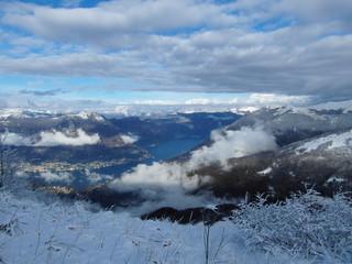 Lago di Como e Montagne