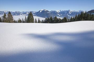 Bödele im Bregenzerwald