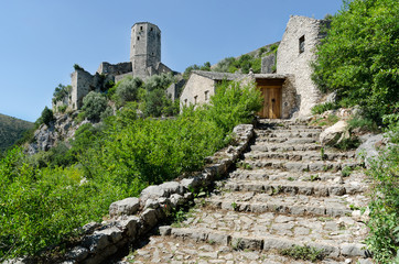 Pocitelj, Bosnia Herzegovina