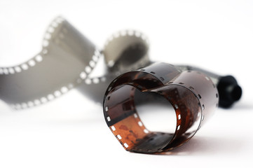the heart of the film