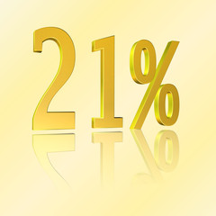Prozent