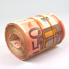 Geldrolle