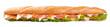 Big french sandwich - 78225964