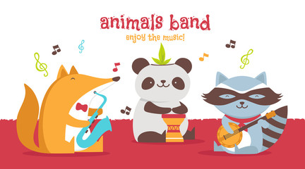 Animals band