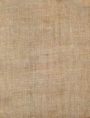 Brown sackcloth