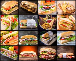 Sandwich time