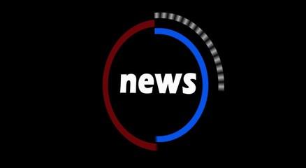 News Intro Animation