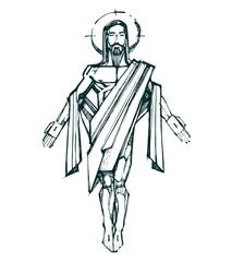 Jesus Resurrection b
