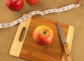 Healthy diet and nutrition for weight loss