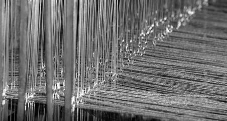 Loom thread
