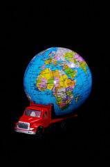 Global Cargo Transport Concept
