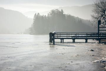 Schliersee Winter