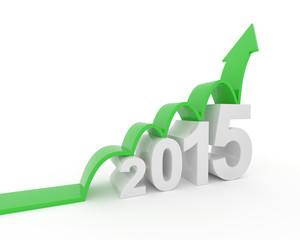 Year 2015 growth