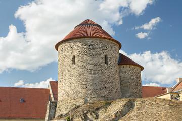 medieval rotunda