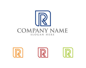 R Logotype 2