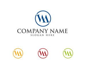 WM VM MW MV Logotype 1