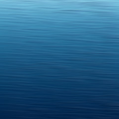 Wavy water background.