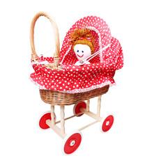 doll's trolley