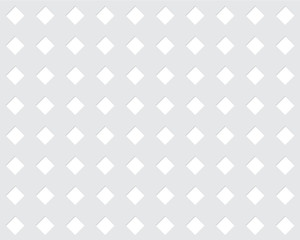 geometric light background with carved pattern