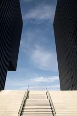Büro, Gebäude, Architektur, Stadt