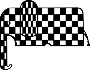 Шахматный слон
