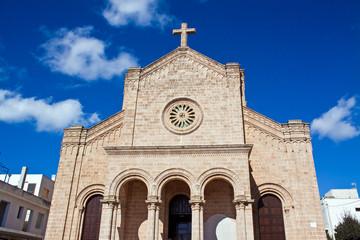 Santa Maria di Leuca, Chiesa di Cristo Re