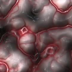 View microscopic veins