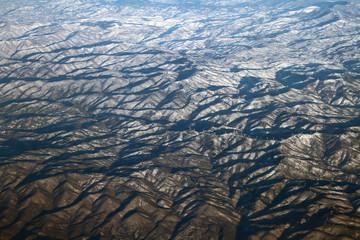 Rodopy mountains, Greece-Bulgaria