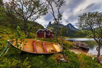 Norwegen in seiner ganzen Schönheit