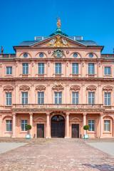 Residenzschloss, Rastatt