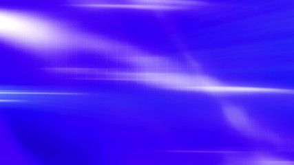 Abstract Background Blues Flowing Loop