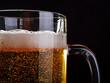 A mug of light beer. - 78269784