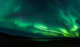 Aurora across nightsky - Fine Art prints