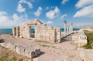 Greek Colony