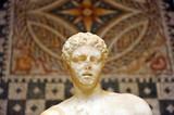 Escultura romana, Mérida, Extremadura, España