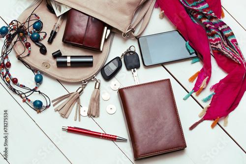 handbag - 78275534