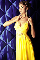 coiffure dress