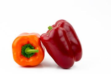 Kırmızı ve Sarı biber