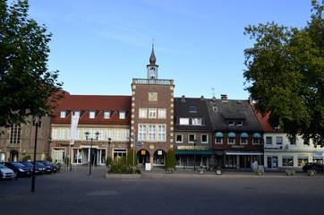 Altes Rathaus Borken