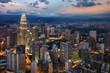 Kuala Lumpur , Malaisie . .